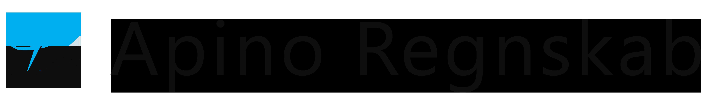 Apino Regnskab & Digitalisering